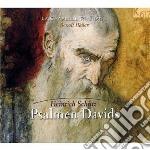 Schutz Heinrich - Salmi Davidici cd musicale di Heinrich Sch_tz