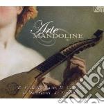 Arte mandoline cd musicale di Miscellanee