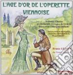Lehar - L'Eta' D'Oro Dell'Operetta Viennese Vol.2 cd musicale di Artisti Vari