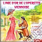 Lehar/Strauss - L'Eta' D'Oro Dell'Operetta Viennese Vol.3 cd musicale di Artisti Vari