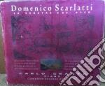 SCARLATTI D cd musicale di Domenico Scarlatti