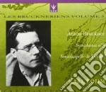 Bohm Karl Interpreta /staatskapelle Dresden cd musicale