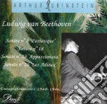 RUBINSTEIN ARTHUR VOL.4 cd musicale
