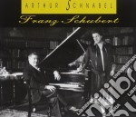 SCHNABEL ARTHUR INTERPRETA cd musicale