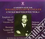 Furtwangler Wilhelm Intepreta /orchestra Filarmonica Di Vienna cd musicale