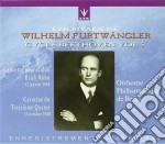 Beethoven: Concerto X Vl, Cavatina - Ciclo L.v.beethoven Vol.5 /erich Rohn Vl, Berliner Philharmoniker cd musicale
