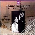 Schubert Franz - Winterreise /suzanne Gyr Pf. cd musicale di Franz Schubert