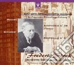 Brani Di Mozart: Sinfonia N.38