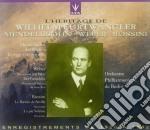 BRANI DI MENDELSSOHN: LE EBRIDI, SOGNO ( cd musicale