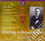 Strauss Richard Vol.4  - Strauss Richard Dir  /berliner Phlh, Wiener Philh, Bayreuth Fest. Orc cd musicale