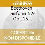 BEETHOVEN: SINFONIA N.9 OP.125