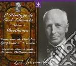 Schuricht Carl Vol.2  - Schuricht Carl Dir  /berliner Philharmoniker, Berliner Staatskapelle cd musicale