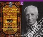 Schuricht Carl Vol.3  - Schuricht Carl Dir  /berliner Philharmoniker, Orchestra Del Teatro Alla Scala cd musicale