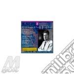 Rodzinski Artur Vol.2  - Rodzinski Artur Dir  /cleveland Symphony Orchestra, Louis Krasner Vl. cd musicale