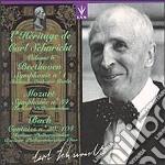 Schuricht Carl Vol.6  - Schuricht Carl Dir  /berliner Philharmoniker, Stadtische Orchester Berlin cd musicale