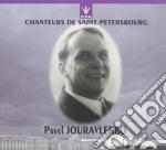 JOURAVLENKO PAVEL INTERPRETA cd musicale