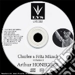 MUNCH CHARLES VOL.3 cd musicale