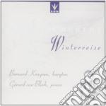 Schubert Franz - Winterreise /gerard Van Blerk Pf. cd musicale di Franz Schubert
