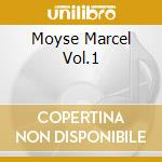 MOYSE MARCEL VOL.1 cd musicale