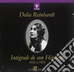 REINHARD DELIA cd musicale