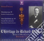 Strauss Richard Vol.11  - Strauss Richard Dir  /berliner Funkorchester, Bayerisches Staatsorchester cd musicale
