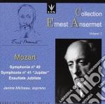 Ansermet Ernest Vol.2 /orchestre De La Suisse Romande cd musicale