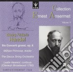 Ansermet Ernest Vol.4 /the Decca String Orchestra cd musicale