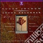 SINFONIA N.4, 7 cd musicale di Anton Bruckner