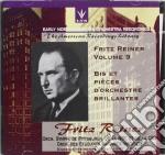 REINER FRITZ VOL.9 cd musicale