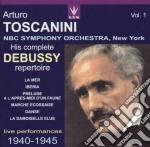 TOSCANINI ARTURO VOL.2 cd musicale