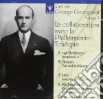 GEORGESCU GEORGE VOL.3 cd musicale