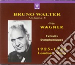 WALTER BRUNO VOL.5 cd musicale
