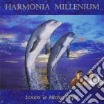 HARMONIA MILLENIUM cd musicale di LOGOS / PEPE' MICHEL