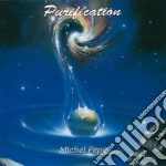 Michel Pepe' - Purification cd musicale di Michel Pepe'