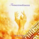 Michel Pepe' - Transcendances cd musicale di Michel Pepe'