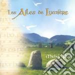 Pepe' Michel - Les Ailes De Lumiere cd musicale di Michel Pepe'