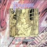 Abysmal masquerade cd musicale di Pageant