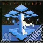 Happy The Man - Crafty Hands cd musicale di Happy the man