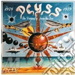 The dragonfly from the sun cd musicale di Deyss