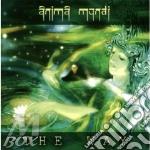 Anima Mundi - The Way cd musicale di Mundi Anima
