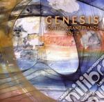 Genesis for 2 grand piano cd musicale di Yngve Guddal