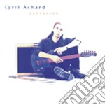 Cyril Achard - Confusion cd musicale di Cyril Achard