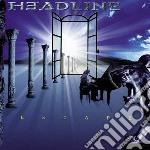 Headline - Escape cd musicale di Headline