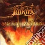 Falkirk - Magnus Imperium cd musicale di FALKIRK