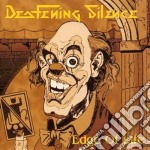 EDGE OF LIFE cd musicale di DEAFENING SILENCE