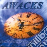 Awacks - Atmosphere 136 cd musicale di AWACKS
