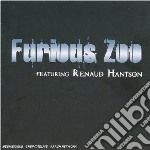 Furious Zoo - Furioso Ii cd musicale di Zoo Furious