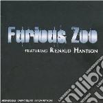 Furioso ii cd musicale di Zoo Furious