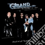 Gl Band - Rock  N  Roll Teacher cd musicale di Band Gl