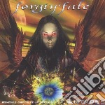 Forgin Fate - Antares cd musicale di Fate Forgin